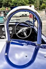 AC Cobra-5 (John Tif) Tags: accobra brooklands supercar car