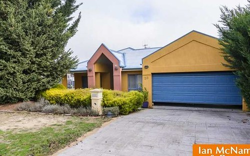 20 Firethorn Place, Jerrabomberra NSW