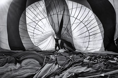 """You wanna fly, you got to give up the shit that weighs you down.""  ― Toni Morrison, Song of Solomon (Muhammad Fahad Raza) Tags: hot air balloon hotairballoon turkey cappadocia canon fahad raza muhammadfahadraza muhammad black white blackandwhite action sport"