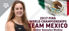 Budapest 2017: Araña Esther González la semifinal en los 200 metros pecho (conectaabogados) Tags: 2017 araña budapest esther gonzález metros pecho semifinal