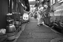 BOILING POINT (ajpscs) Tags: ajpscs japan nippon 日本 japanese 東京 tokyo city people ニコン nikon d750 tokyostreetphotography streetphotography seasonchange summer natsu なつ 夏 street shitamachi monochromatic grayscale monokuro blackwhite blkwht bw blancoynegro othersideoftokyo strangers blackandwhite monochrome urban walksoflife 白&黒 streetoftokyo boilingpoint