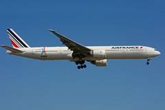 F-GZNP (Air France - Paris 2024) (Steelhead 2010) Tags: airfrance boeing b777 b777300er yyz freg fgznp