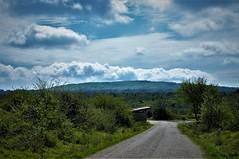 El camino (enrique1959 -) Tags: camino rural caminorural orduña vizcaya paisvasco euskadi españa europa balconesdeorduña martesdenubes martes nubes nwn