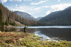 Colorado_20170603_152_12.jpg (Austin Irwin Moore) Tags: colorado fishing bw flyfishing fly mountains forest lake