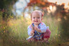 One Year Old ({jessica drossin}) Tags: jessicadrossin baby naturallight grass beautiful bokeh child girl flowers spring summer smile cute wwwjessicadrossincom lookingglasspresets