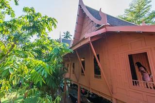 marché flottant amphawa - thailande 58