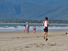 "Coral Coast Triathlon-Run Leg • <a style=""font-size:0.8em;"" href=""http://www.flickr.com/photos/146187037@N03/36175344931/"" target=""_blank"">View on Flickr</a>"