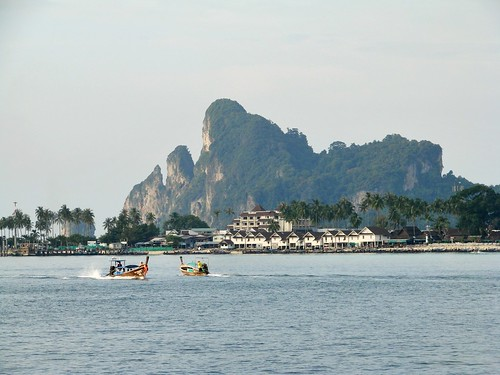 koh phi phi - thailande 15