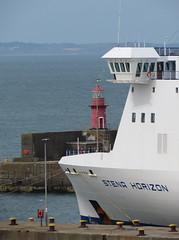 17 07 30 Stena Horizon Rosslare (4) (pghcork) Tags: stenaline stenaeurope stenahorizon rosslare wexford ireland ferry