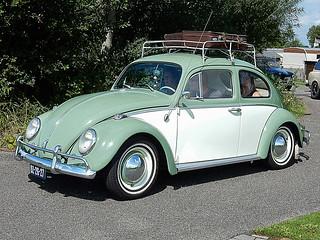 Volkswagen Typ 1 Beetle 1964^* (N2585)