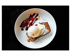 (bruXella & bruXellius) Tags: bozarbrasserie bozar dessert summer city bruxelles brussels brussel brüssel belgien belgië belgique leicax1