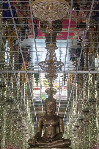 wat muang - ang thong - thailande 7
