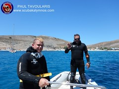 "Kalymnos Diving , Pserimos • <a style=""font-size:0.8em;"" href=""http://www.flickr.com/photos/150652762@N02/36268321005/"" target=""_blank"">View on Flickr</a>"