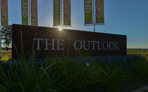 Lot 108 The Outlook Estate, Tamworth NSW