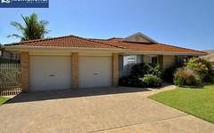 36 Hollingsworth Crescent, Callala Bay NSW