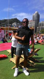 Jeff Moraes