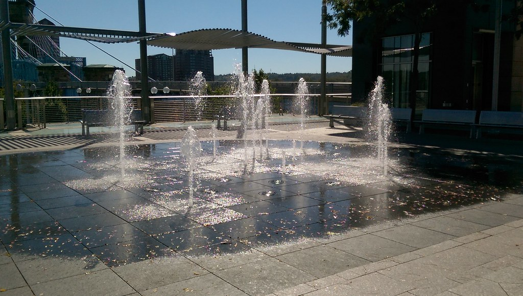 The World 39 S Best Photos Of Cincinnati And Fountain Flickr Hive Mind