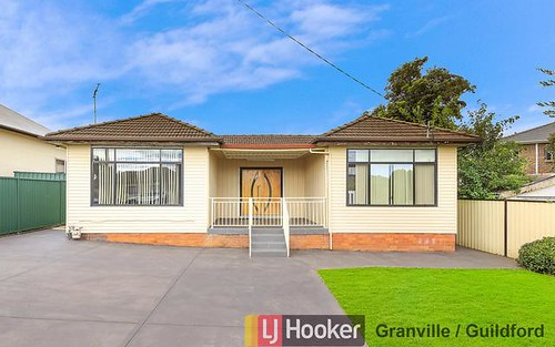 72 Bolton St, Guildford NSW 2161