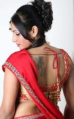 Indian Actress Haripriya Hot Sexy Images Set-2  (77)