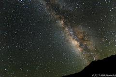 Milky 2 (Michael DaKidd) Tags: haleakala maui milkyway nighttime kula hawaii unitedstates us