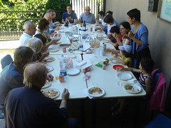 """18.06.2017 dopo la Messa pranzo famiglie in Oratorio • <a style=""""font-size:0.8em;"""" href=""""http://www.flickr.com/photos/82334474@N06/35135333313/"""" target=""""_blank"""">View on Flickr</a>"""