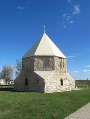 Eastern mausoleum. Восточный мавзолей (leraorsi70) Tags: булгар bolghar bulgar