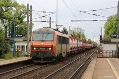 SNCF 26225 Brumath-Staphansfeld 11-05-2017 (Alex Leroy) Tags: sncf 26225 brumathstaphansfeld 11052017