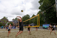 2017-07-15 Beach volleybal marktplein-46