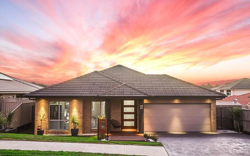 15 Silkwood Avenue, Claremont Meadows NSW