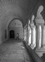 Abbaye Notre-Dame de Senanque, Gordes (jen.ivana) Tags: abbey day sun daytime building history