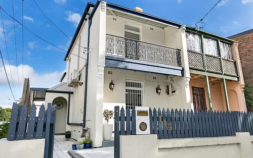 118 Chapel St, Marrickville NSW 2204