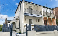 118 Chapel Street, Marrickville NSW