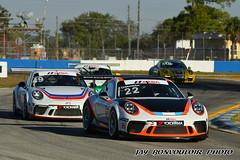 Sebring17 0379 (jbspec7) Tags: 2017 imsa mobil1 12 twelve hours hrs sebring endurance racing motorsports auto porsche 991 gt3 cup challenge