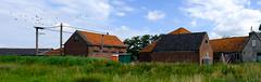 Fronik boerderij - Aart Jan van Mossel 2017 (4) (Stadsherstel) Tags: stadsherstel zaandam zaanstad fronik boerderij herbestemmen restaureren westerwindpad westzanerdijk amsterdam restauratie zaanstreek zaans krot natuur dieren