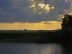 Summer Skies II (Bricheno) Tags: nethertonfarm sunset renfrew paisley river cart whitecart whitecartwater farm reflections bricheno scotland escocia schottland écosse scozia escòcia szkocja scoția 蘇格蘭 स्कॉटलैंड σκωτία