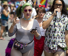 San Diego Pride 2017 (San Diego Shooter) Tags: pride pride2017 sandiego sandiegopride gay gaypride portrait downtownsandiego streetphotography hillcrest