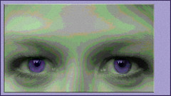(Cliff Michaels) Tags: nikon photoshop pse9 girl face eyes