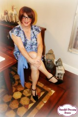 Katie at Translife Dressing Service