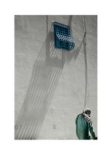 Shadows. ( Sidi bu Said ) 2007