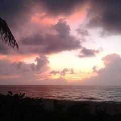 IMG_20170720_071817_514 (immrbill3) Tags: beach florida fortlauderdale ftlauderdale floridabeach ocean