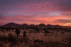 Kata Tujata Sunrise Uluru-21