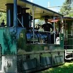 Riding the Bern Steam Tram (Slideshow / Video) thumbnail