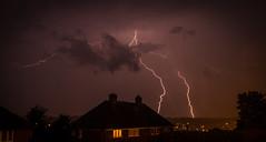 Berkhamsted Lightning (russelljon57) Tags: lightning storm berkhamsted herts hertfordshire