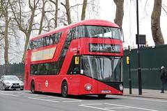 Arriva LT742 - LTZ 1742 (Snappy Pete) Tags: southwestlondon cityofwestminster chelsea belgravia london england uk greatbritain bus londonbuses transport arrivabuses abelliolondon goaheadlondon