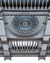 Covington Cathedral (shawnfaller) Tags: cathedral basilica assumption covington kentucky architecture nikon d500 design ornate lavish 365 photo collection project day 58 shawn faller productions
