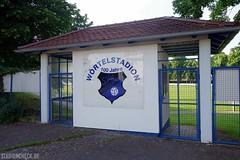 Wörtelstadion, SV Kuppenheim 02