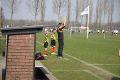 """HBC Voetbal - Heemstede • <a style=""""font-size:0.8em;"""" href=""""http://www.flickr.com/photos/151401055@N04/35289204044/"""" target=""""_blank"""">View on Flickr</a>"""