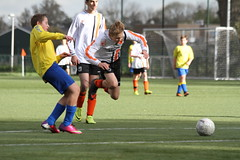 """HBC Voetbal - Heemstede • <a style=""""font-size:0.8em;"""" href=""""http://www.flickr.com/photos/151401055@N04/35289213134/"""" target=""""_blank"""">View on Flickr</a>"""