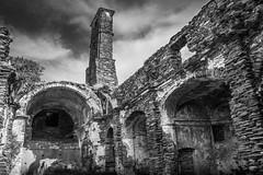 Le Couvent Saint François de Nonza (Philippe Kersanté) Tags: nonza corse france fr couventnonza ruine ruines