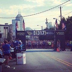 2017 Run317 Mass Ave